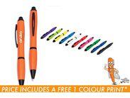 Avatar Stylus Pen