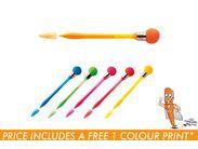 Bright Ideas Ballpoint Pen