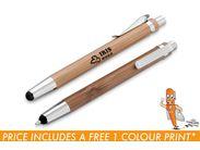 Eco-Scribe Stylus Pen
