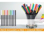 Liqourice Pencil