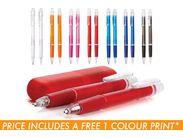 P-Pod Pen & Pencil Set