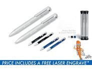 Proton Ball Pen & Clutch Pencil Set