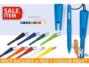 Scriptic Neck Pen